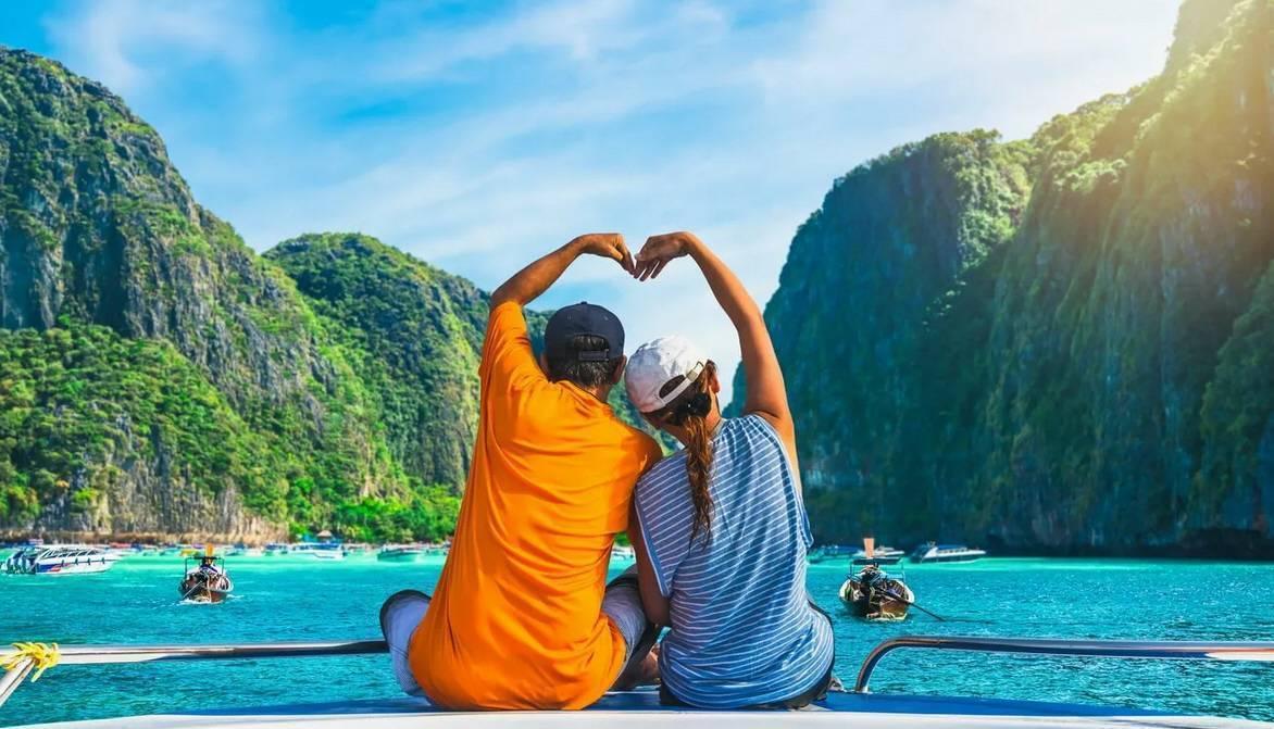 Что такое таиланд ????: особенности курорта для туристов ????