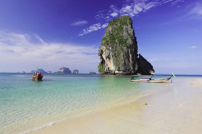 Какой океан в тайланде: описание, особенности и интересные факты