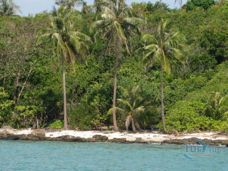 Остров ко чанг в таиланде 2021 ????️ на карте, отели, отзывы и фото