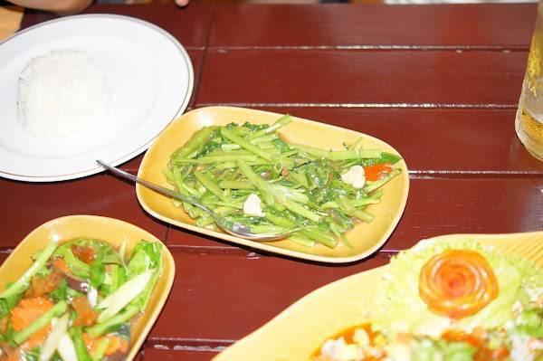 Пхукетская кухня — топ блюд города гастрономии юнеско