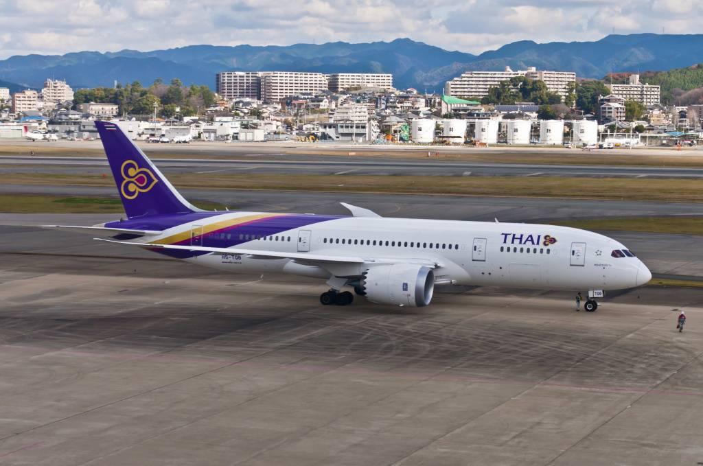 Какие авиакомпании летают в тайланд - всё о тайланде