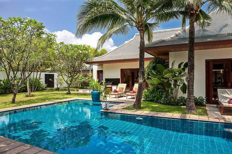 Виллы самуи - аренда вилл и другой недвижимости на острове
