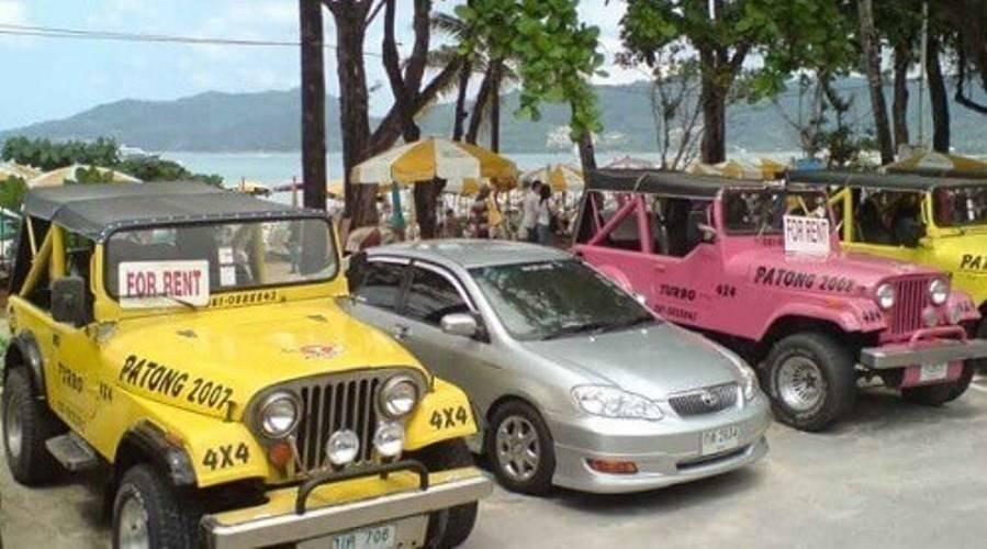 Прокат авто в таиланде – сайт винского