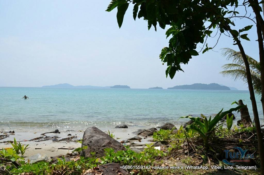 Ко чанг экскурсии с острова - всё о тайланде