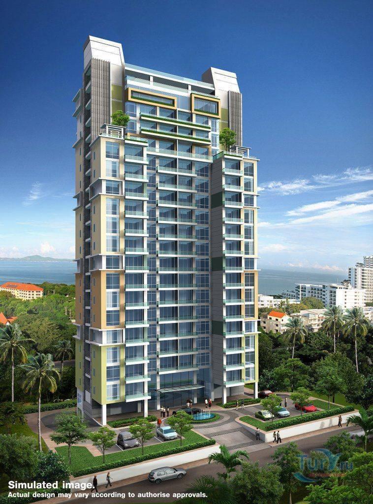 Аренда квартиры в паттайе: советы по выбору жилья и варианты кондо - thailand-trip.org