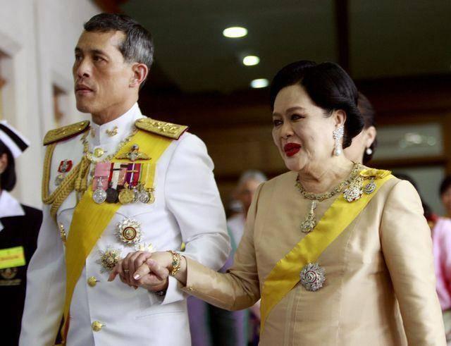 Король тайланда пумипон адульядет рама ix - thailand-trip.org