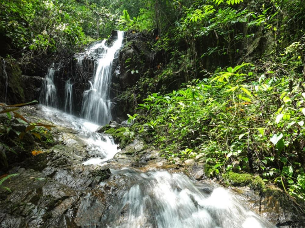 Водопады пхукета - 2021 travel times