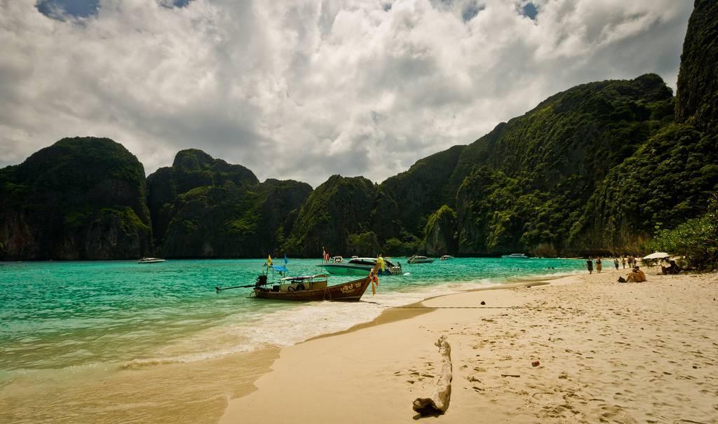 Остров пхукет – самый популярный курорт в таиланде