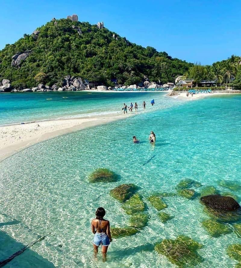 В тайланде море или океан? отвечаем на вопрос | turmonster