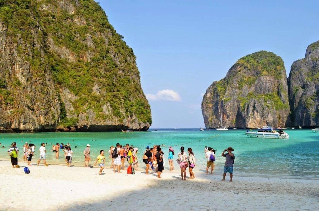 Где отдохнуть в тайланде - 6 лучших курортов для отдыха в тайланде