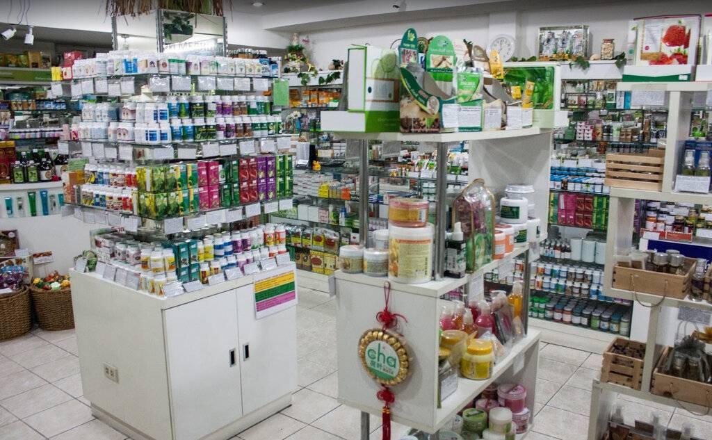 Таиланд и лекарства — что купить в аптеке