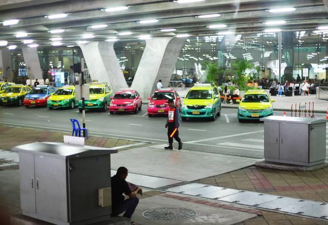Аэропорты бангкока: как добраться до центра