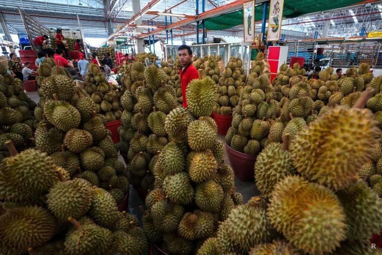 Тайские фрукты: какие попробовать и как их есть