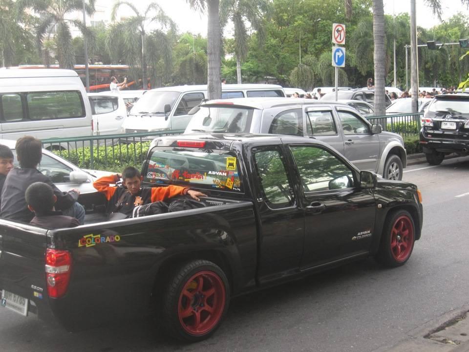 Автомобильная промышленость таиланда. какие производятся, сколько стоят автомобили в тайланде?