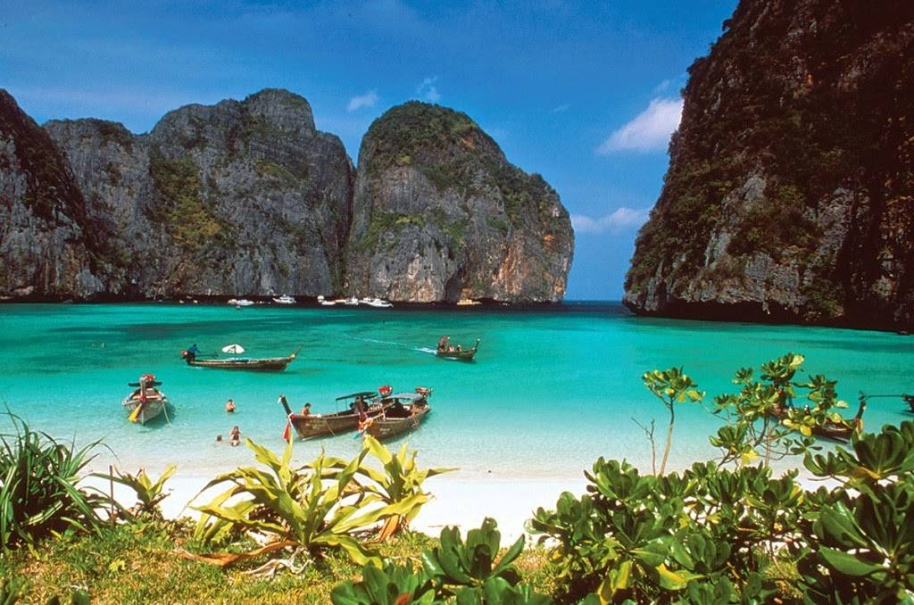 Южный таиланд - southern thailand