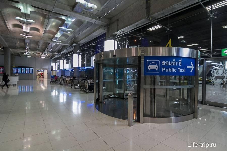 Как добраться из аэропорта бангкока до паттайи: автобус, такси, аренда авто