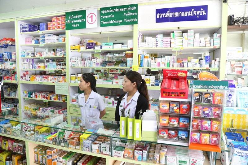 Что привезти из косметики с таиланда? | phukete.ru