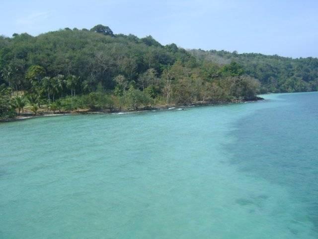 Экскурсии и достопримечательности на ко чанге, что посмотреть на острове ко чанг - 2021
