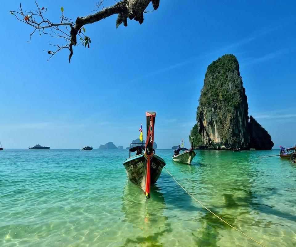 Какое море в тайланде на пхукете ????: особенности ????