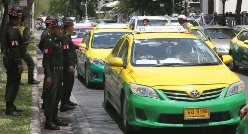 Как добраться из аэропорта и бангкока в паттайю — на автобусе, такси, машине