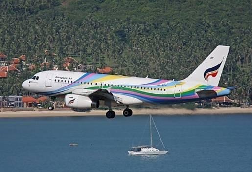 Советы по перелету в тайланд без обратного билета