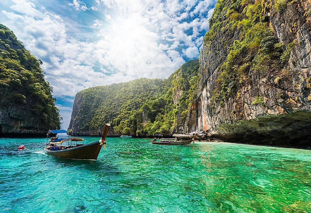 Отдых в тайланде, пхукет: лучшие пляжи