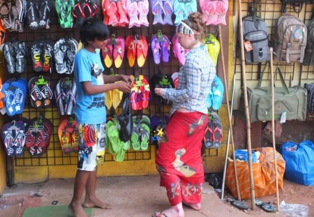 Что взять с собой в таиланд - основное, полезное, нужное - thailand-trip.org