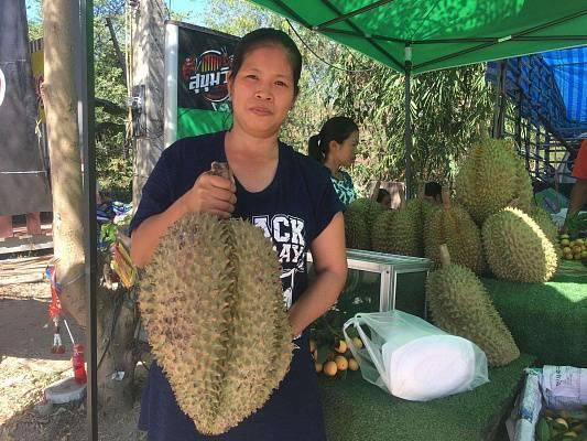 Фрукты таиланда, названия и описание экзотических плодов