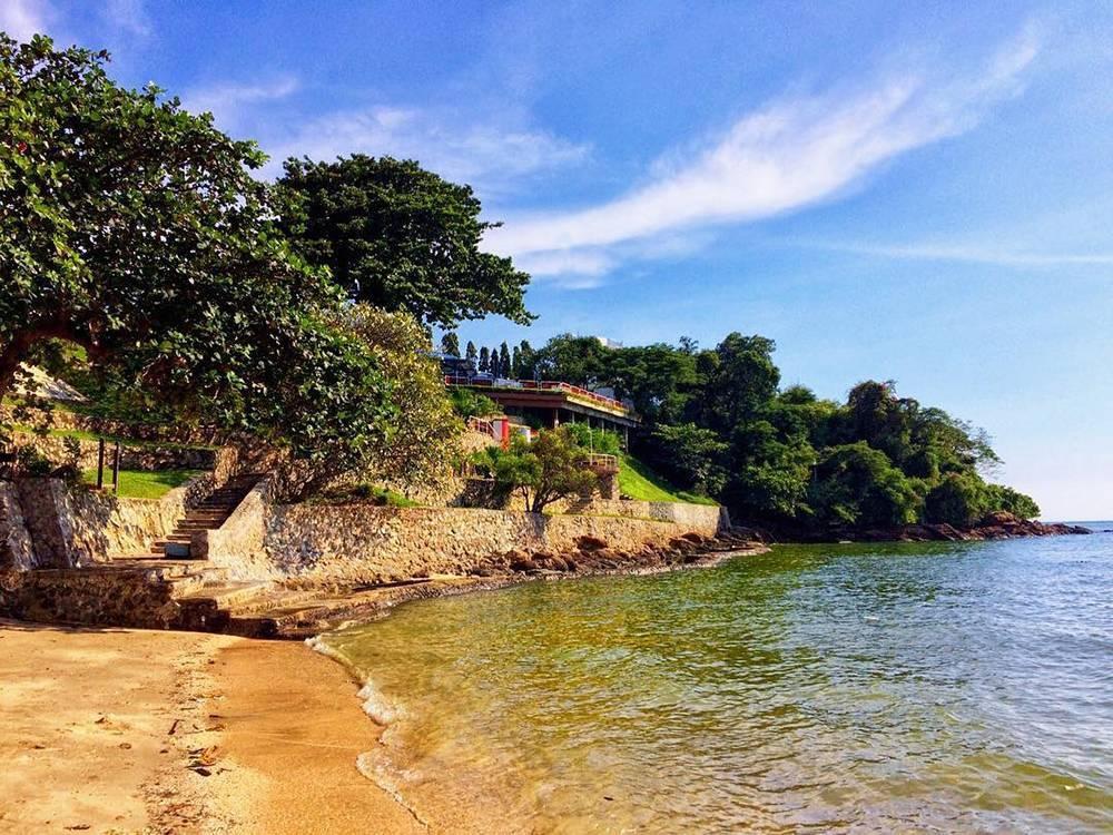 Отдых в паттайе: пляжи, отели и достопримечательности таиландского курорта
