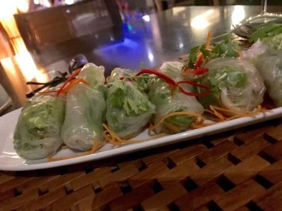 Еда на пхукете — тайская кухня, что попробовать