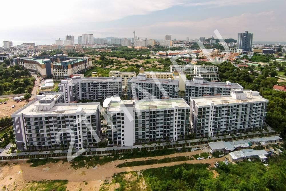 Где и как снять квартиру в паттайе? обзор кондоминиумов и советы местных жителей
