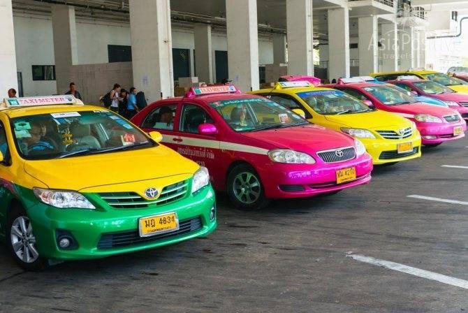Как добраться из аэропорта бангкока в суварнабхуми центр города: на поезде, автобусе, такси, с помощью трансфера