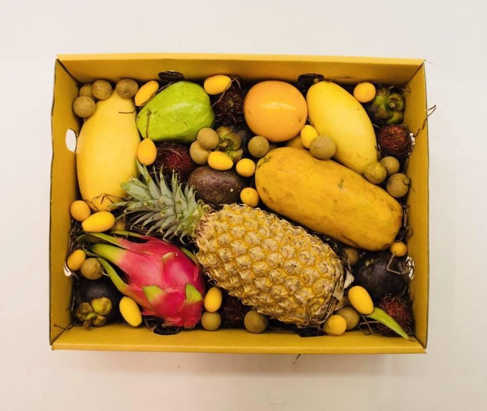 Правила провоза фруктов из тайланда. сколько можно вывезти фруктов из тайланда