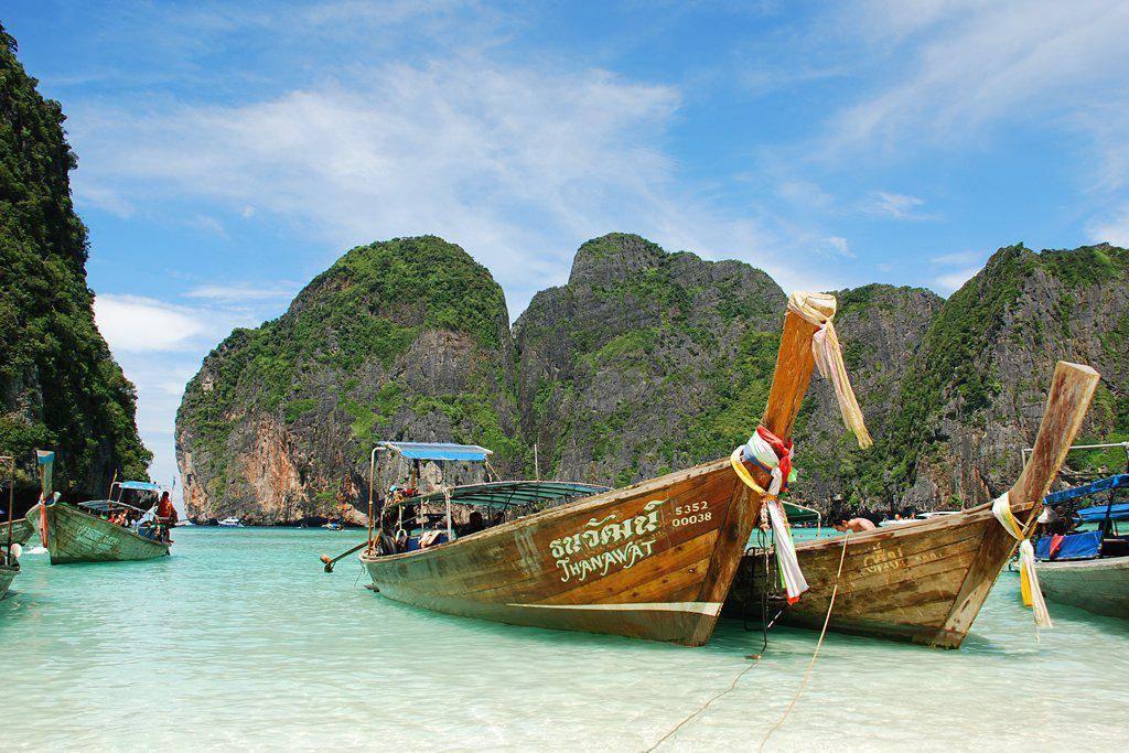 Впервые в тайланде - какой курорт выбрать и что с собой взять