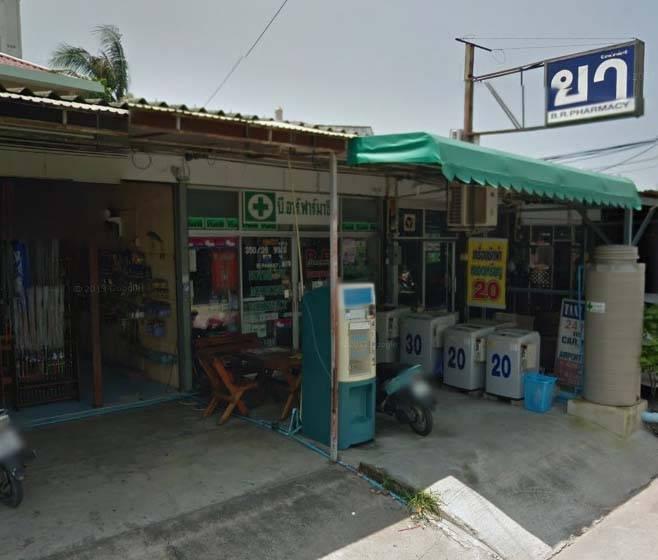 Аптеки в паттайе: эравади, паринда, boots и прочие