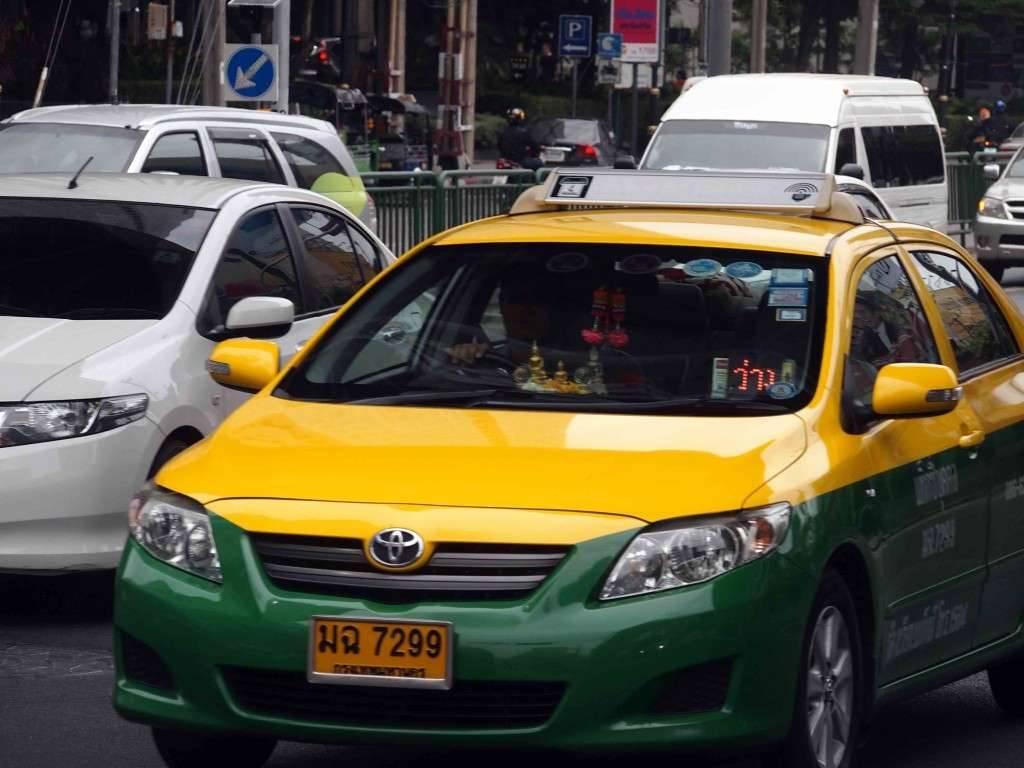 Как добраться из бангкока до районга