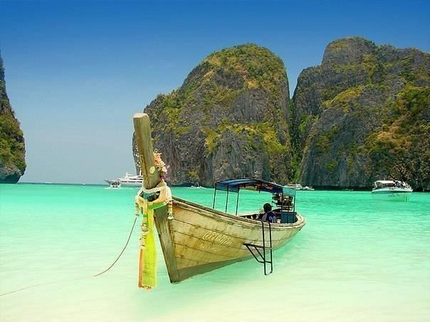 Таиланд для россиян 2021
