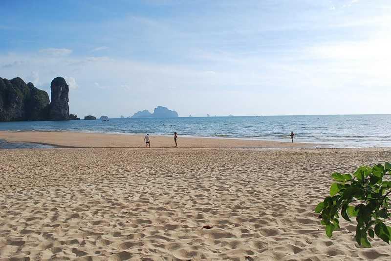 Ао нанг (ao nang) в краби, таиланд: расположение курорта на карте, как добраться + где остановиться и что посмотреть