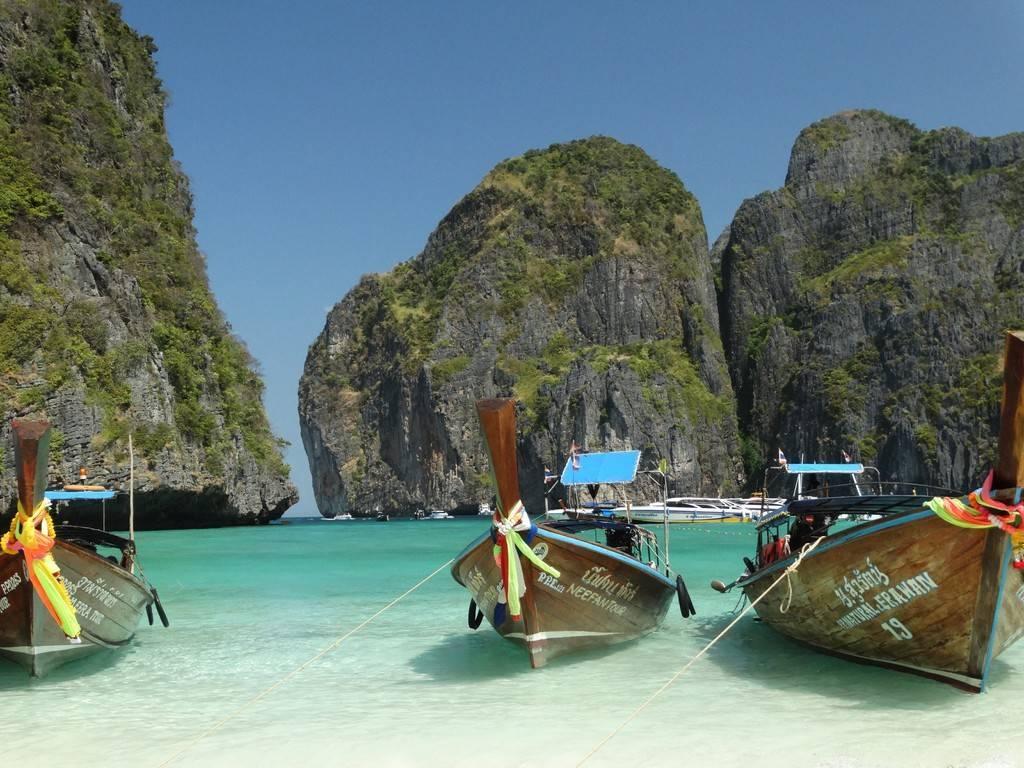 Правда и вымыслы о тайланде: рассказ бывалых путешественников