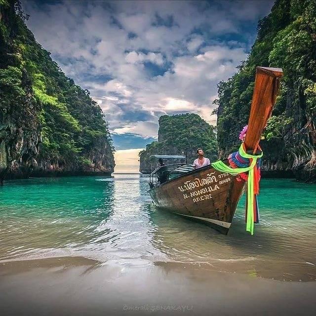 Таиланд для россиян 2021 тайланд для туристов из россии в 2021