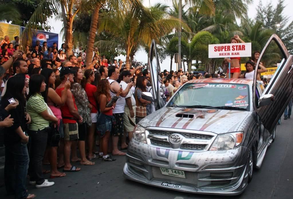 Прокат автомобиля в таиланде ???? права, страховка и цены на бензин