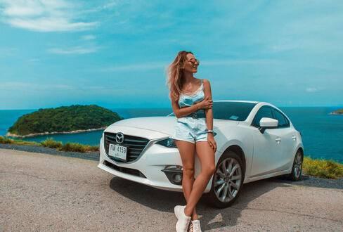 Аренда машины в таиланде на примере пхукета
