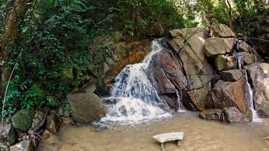 Самые красивые водопады пхукета: кату