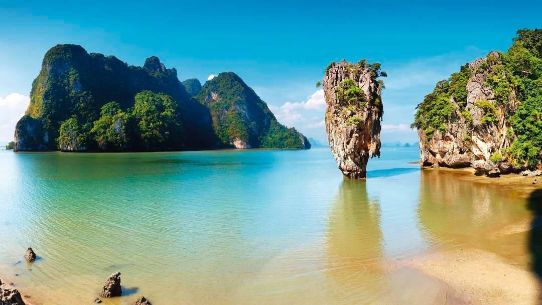Какое море в таиланде ????: куда отправиться на отдых ????