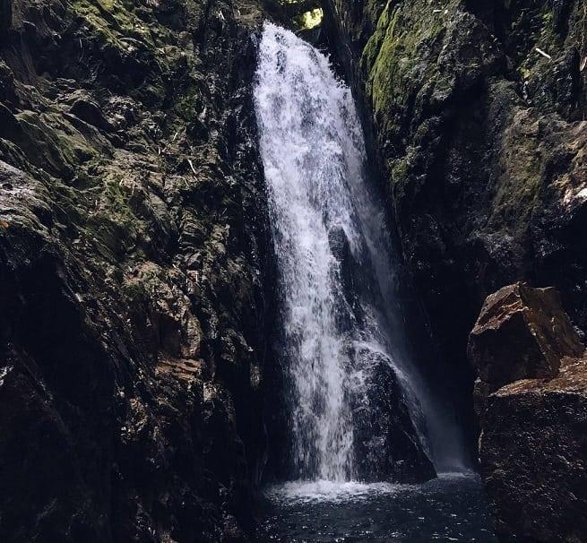 Водопады пхукета: тон саи, кату и банг пэ. как добраться, отзывы