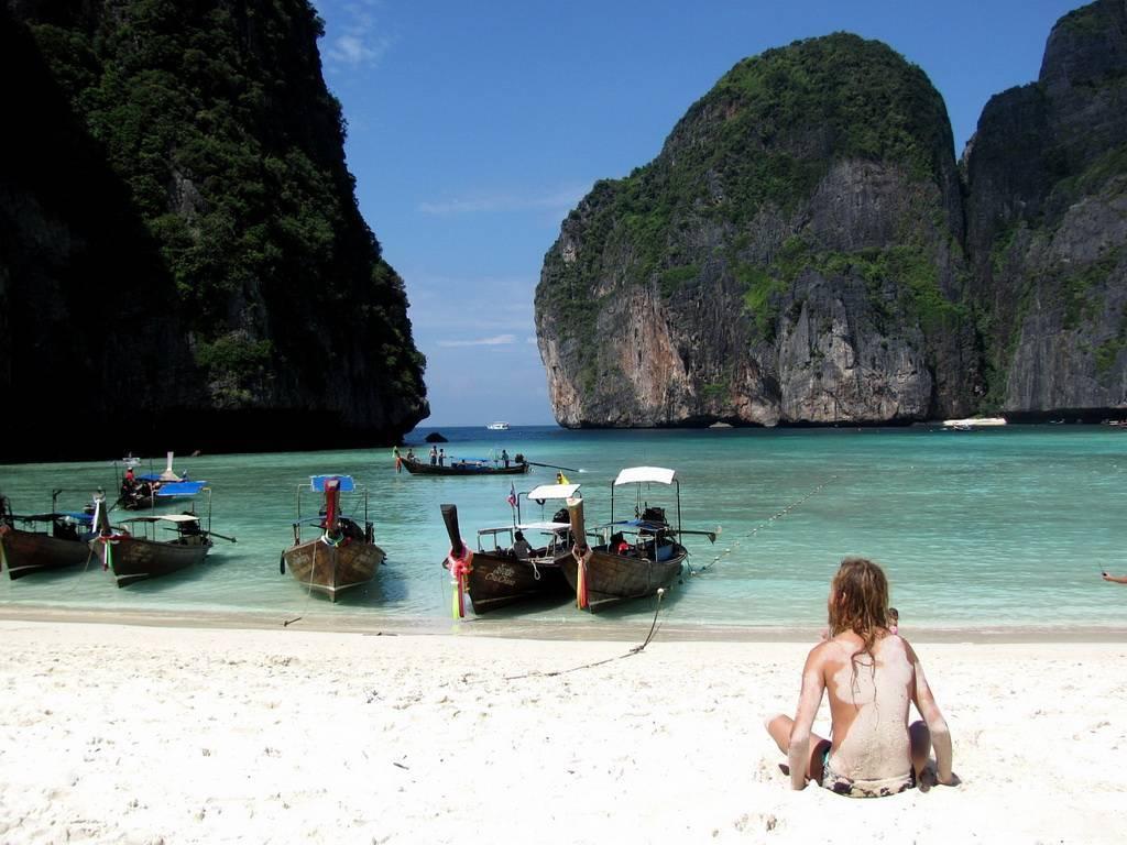 Лучшие острова таиланда для отдыха