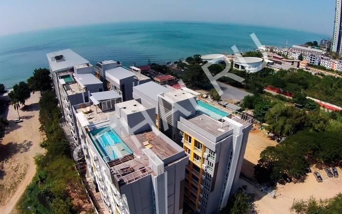 Аренда кондо на севере паттайи: где снять квартиру у самого чистого пляжа в городе
