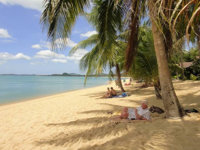 Остров самуи, таиланд - koh samui - полный путеводитель по самуи