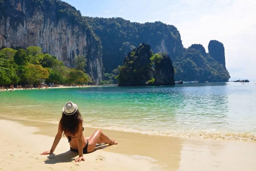 Какой остров лучший в тайланде