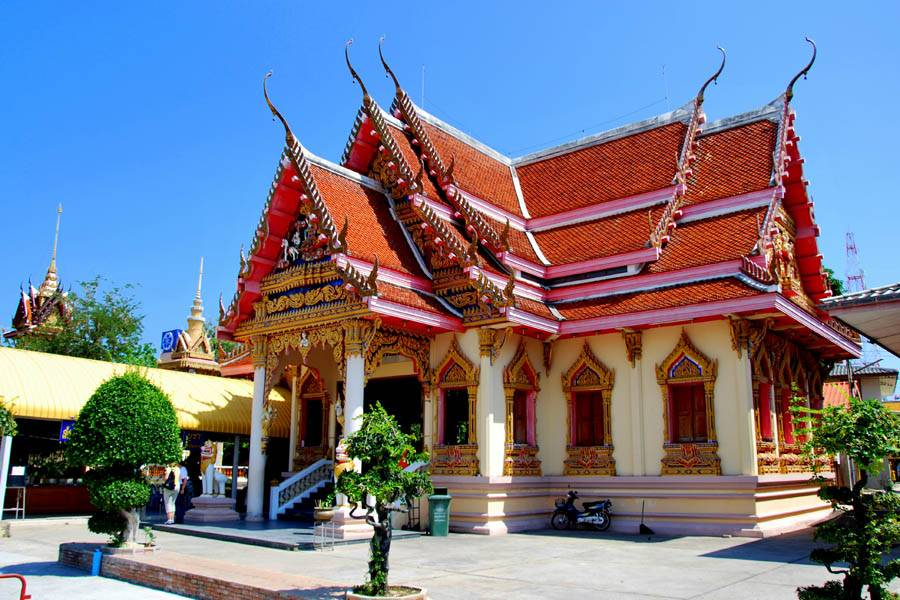 """Хуа хин. отзывы туристов, фото – 2021 отзывы туристов и форум """"ездили-знаем!"""" * таиланд"""